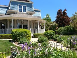 The 1897 Iron Gate Inn Bed And Breakfast photos Exterior