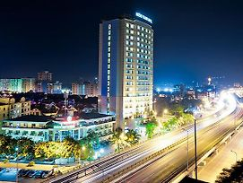 Muong Thanh Grand Hanoi Hotel photos Exterior