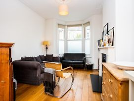 Wonderful 4 Bedroom Home In Kensal Rise photos Exterior
