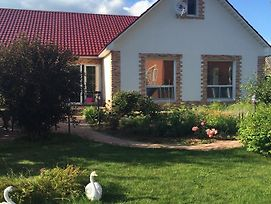 Country House On Ryabinovaya photos Exterior