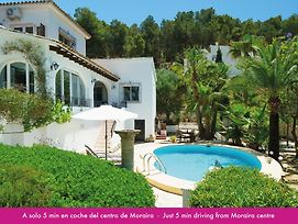 Book It Villa Moraira Villotel photos Exterior