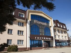 Hotel And Restaurant Complex Shishkin photos Exterior