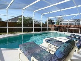 Lovely Eagle Pointe 4 Bedroom South Facing Pool Home photos Exterior