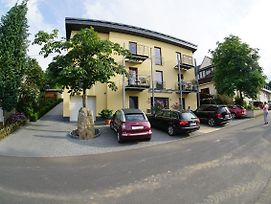 Gaestehaus Jufferpanorama photos Exterior
