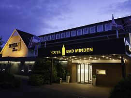 Hotel Bad Minden photos Exterior
