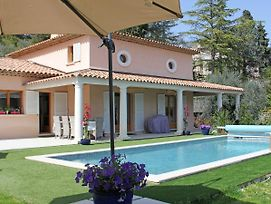 Luxurious Villa In Grasse With Private Swimming Pool photos Exterior