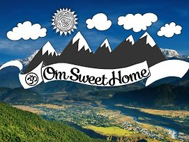 Om Sweet Home ॐ photos Exterior