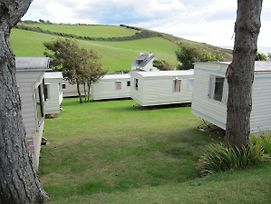 Eype House Caravan Park photos Exterior