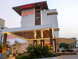 7 Apple Hotel Vadodara photos Exterior