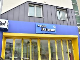 Hostel Dahyun photos Exterior