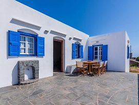 Sifnos Spacious 2 Bedroom House With Fantastic Yard photos Exterior