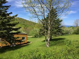 Tiny Nest House Near Inverness With Waterfall And Sandy Beach photos Exterior