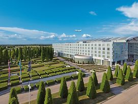 Hilton Munich Airport photos Exterior