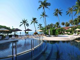 Mercure Koh Samui Beach Resort photos Exterior