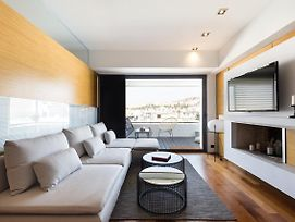 Emst Museum 1Bd Apartment With Acropolis View By Upstreet photos Exterior