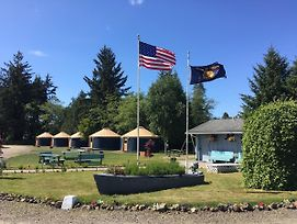 Tillamook Bay City Rv Park photos Exterior