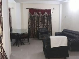 2Bhk Furnished Apartments photos Exterior