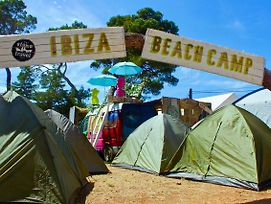 Ibiza Beach Camp photos Exterior