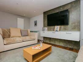 1 Bedroom Flat With Skylight In Angel photos Exterior