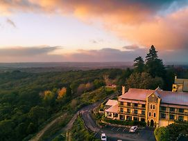 Mount Lofty House - Mgallery By Sofitel photos Exterior
