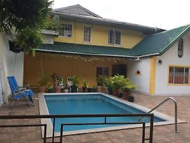 La Mamre Guest House photos Exterior
