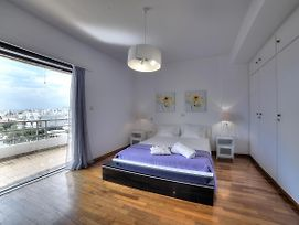 Athens Glyfada Riviera Apartment photos Exterior