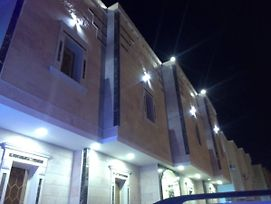 Al Basam Furnished Units photos Exterior