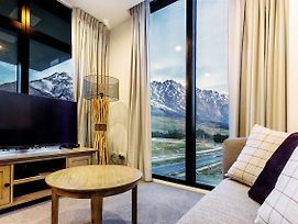Executive 2 Bedroom Apartment Remarkables Park photos Exterior