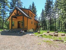 Elk Meadows Escape photos Exterior