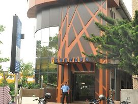 Hotel Shreesh photos Exterior