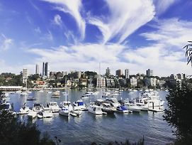 Double Bay Harbour Front Apartment With Stunning Views photos Exterior