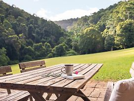 Mt Warning Forest Hideaway photos Exterior