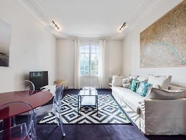 Comfortable 2Bed Flat With Champ De Mars View photos Exterior