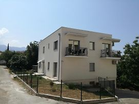 Apartments Budva Becici photos Exterior