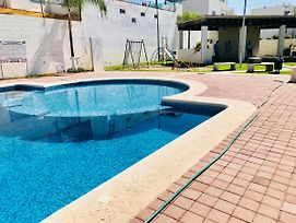 Bonito Apartament In Mazatlan With Swimming Pool photos Exterior