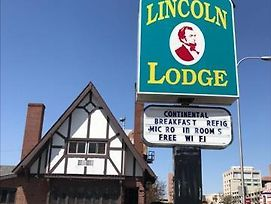 The Lincoln Lodge Urbana photos Exterior
