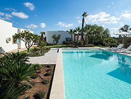 Boutique Villa In Trapani With Pool photos Exterior