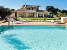 Spacious Villa In Marsala With Pool photos Exterior