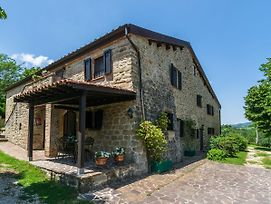 Chic Farmhouse With Hill View In Fratticiola Selvatica Italy photos Exterior