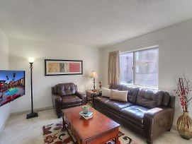 Park Suites At 130 One Bedroom Apartment photos Exterior
