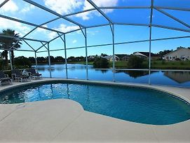 Fabulous Lakeside 4 Bedroom Pool Home photos Exterior