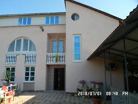 "Guest House ""D'Plyaz"" photos Exterior"