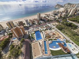 Sunset Drive Benidorm photos Exterior