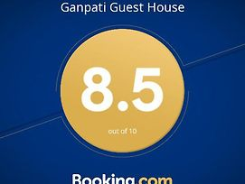 Ganpati Guest House photos Exterior