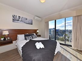 Inner Perth Cbd 1X1 Apartment: 605451 photos Exterior
