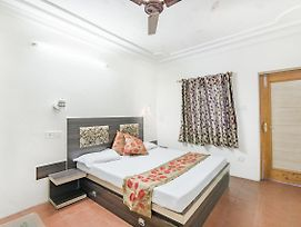 Guesthouser 1 Bedroom Boutique Stay 5A75 photos Exterior