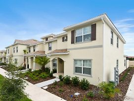 5Bd Sleeps 15 W Gameroom And Pool Close To Disney 4921 photos Exterior