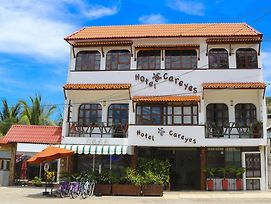 Hotel Careyes Puerto Escondido photos Exterior