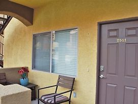 2 Bedroom Condo In Mesquite #308 photos Exterior