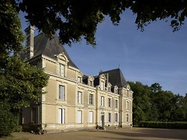 Chateau Le Rossay photos Exterior